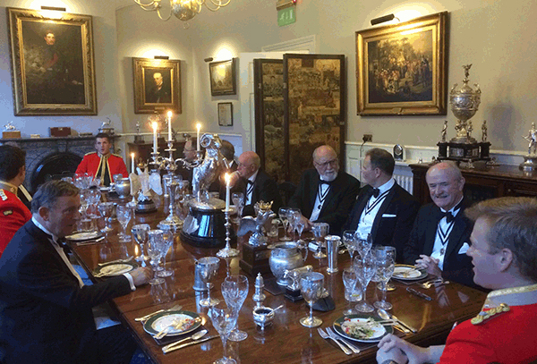 The Worshipful Company Of Bowyers